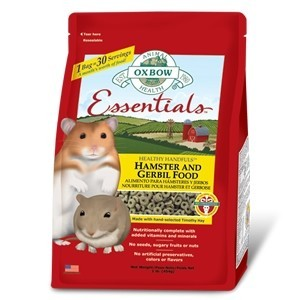 Essentials Hamster and...