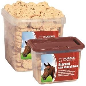 Equisnack Biscotti con Semi...
