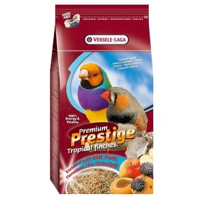 Esotici Premium per Uccelli...