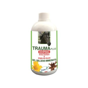 Trauma Plus Gel