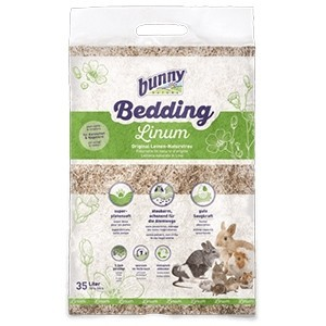 Lettiera Bedding Linum