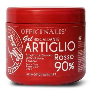 Officinalis Gel Artiglio...