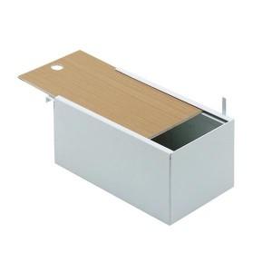 Toilette L100 per Cincillà
