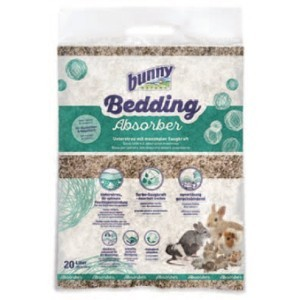 Lettiera Bedding Absorber