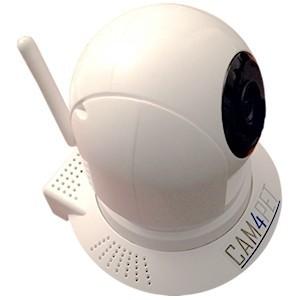 Cam4Pet Videocamera WIFI
