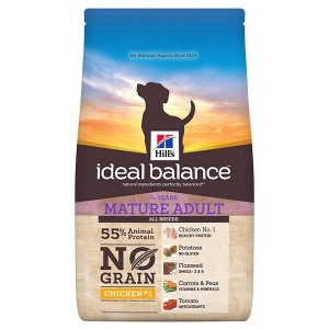 Ideal Balance Canine Mature...