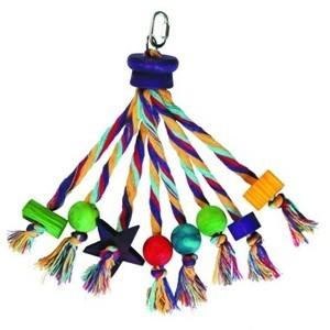 Carnival Bird Toy