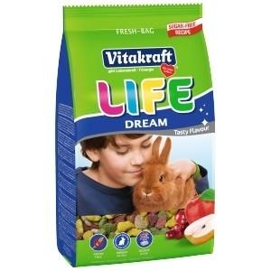 Life Dream Conigli Nani