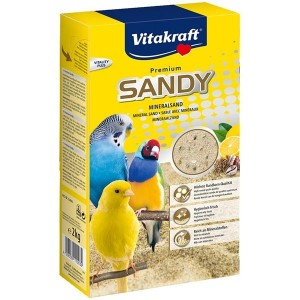 Sandy Bird 3 Plus