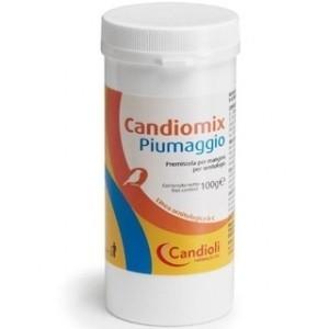 Candiomix Piumaggio