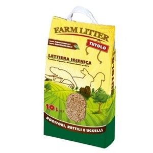 Farm Litter Tutolo