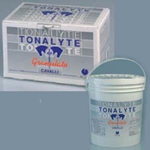 Tonalyte granulato per...
