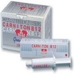 Carniton B12 Equini -...