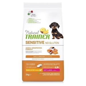 Natural Sensitive No Gluten...