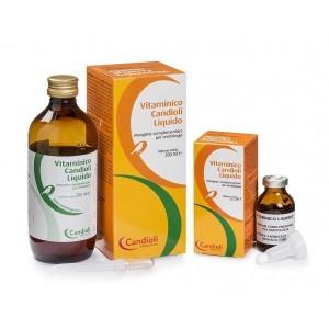Vitaminico Candioli Liquido