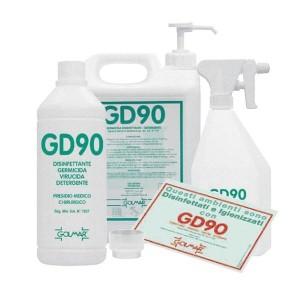 Kit GD90
