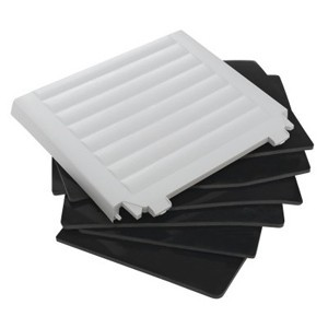 Kit Dogvilla Insulation Panels