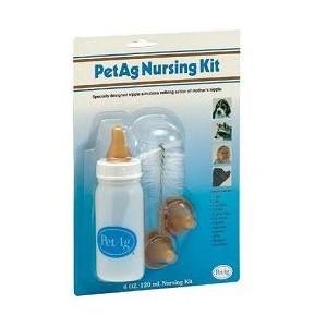 Biberon Nursing Kit 4 Oz.