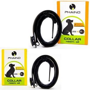 Phaind Collar per Cani con...