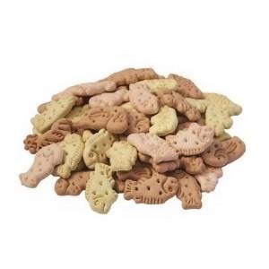 Biscotti Mini Zoo Mix