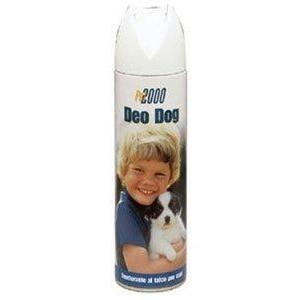 Deo cane - deodorante al talco