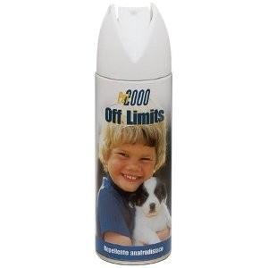 Off Limits Spray