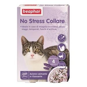 No Stress Collare Gatto