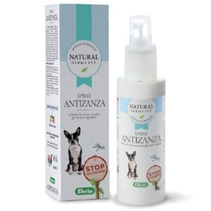 Spray Antizanza