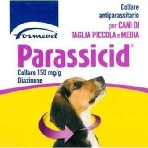 Parassicid - Collare...