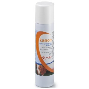 Zanco Spray Antiparassitario