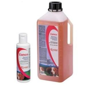 Zanco Shampoo Antiparassitario