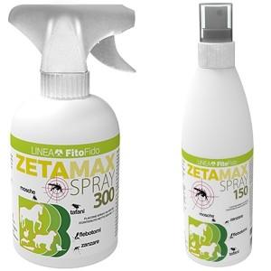 Zetamax Pump Spray