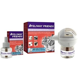 Feliway Friends