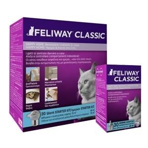 Feliway Classic Diffusore e...