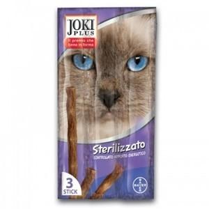 Joki Plus Gatto Sterilizzato