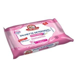 Salviette Pocket Detergenti...
