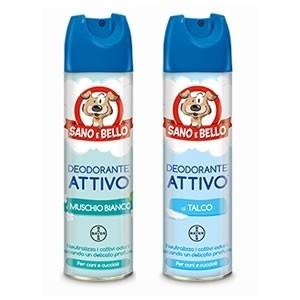 Deodorante Attivo