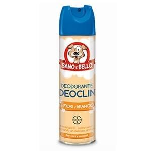 Deodorante Deoclin ai Fiori...